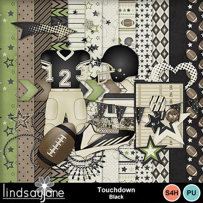 Touchdown_black