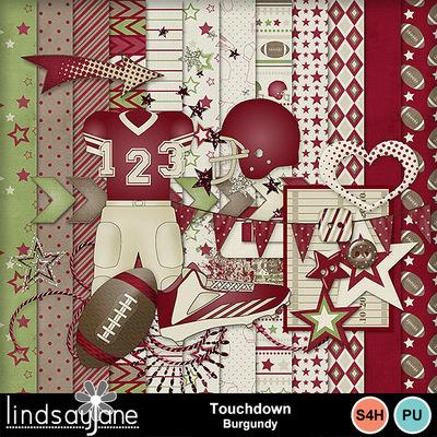 Touchdown_burgundy
