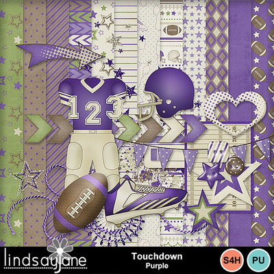Touchdown_purple