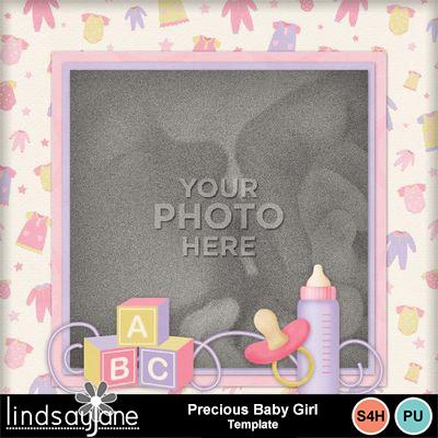 Precious_baby_girl_template-001