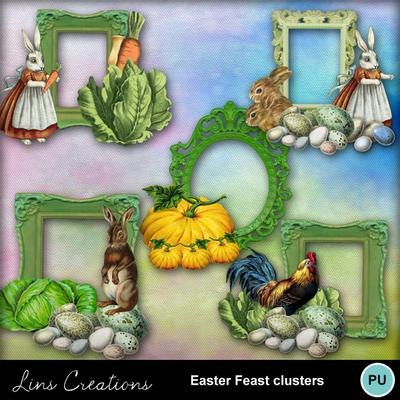 Easterfeastclusters