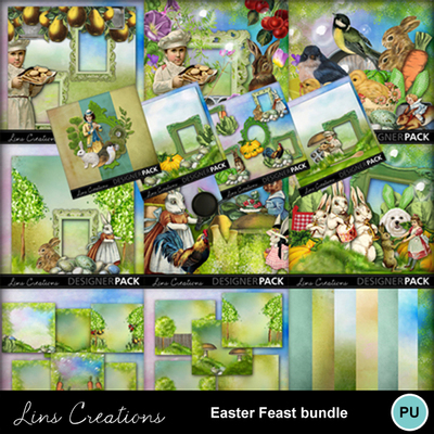 Easterfeastbundle