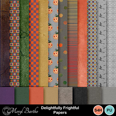 Delightfullyfrightful-papers
