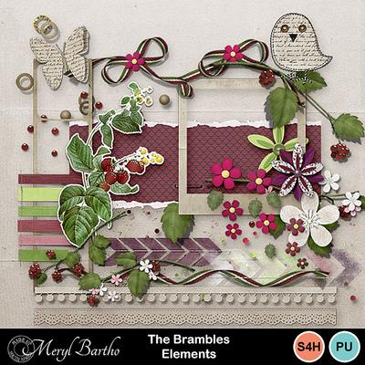 Thebrambles_elements