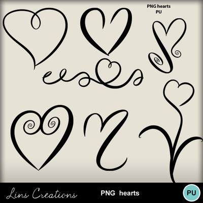 Pnghearts
