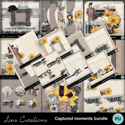 Capturedmomentbundle