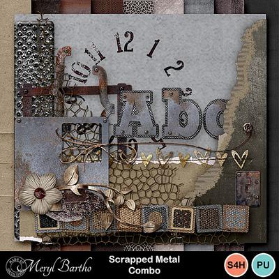 Scrappedmetalwithalpha