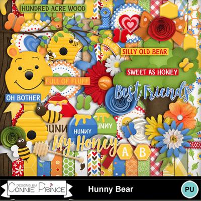 Hunny_bear_combo