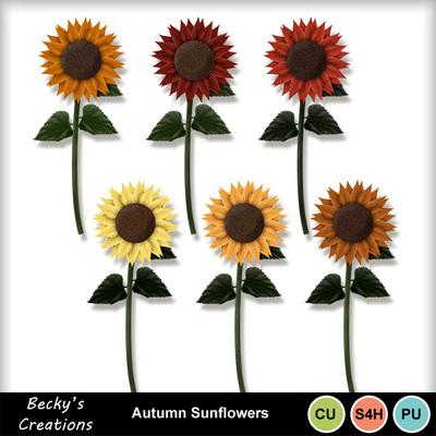 A_sunflowers