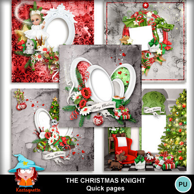 Kasta_thechristmasknight_qp_pv