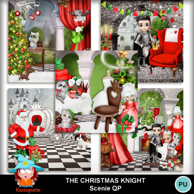 Kasta_thechristmasknight_scenicqp_pv