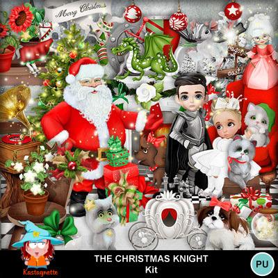Kasta_thechristmasknight_pv