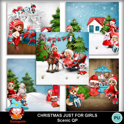 Kastagnette_christmasjustforgirls_scenicqp_pv