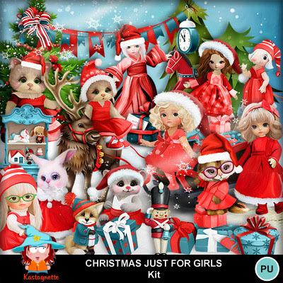 Kastagnette_christmasjustforgirls_pv