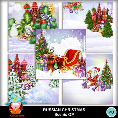 Kastagnette_russianchristmas_scenicqp_pv