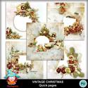Kastagnette_vintagechristmas_qp_pv_small