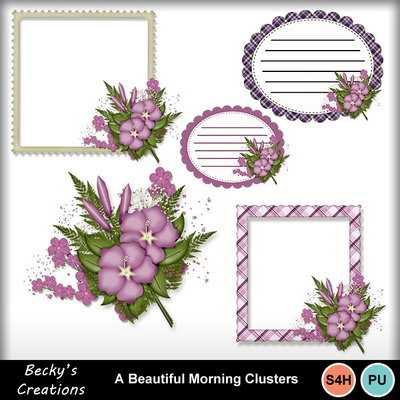 A_beautiful_morning_clusters