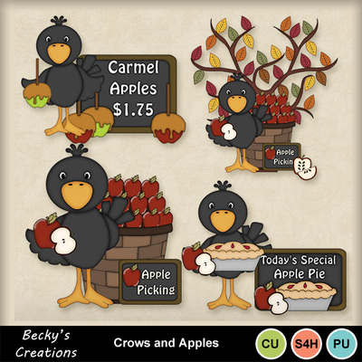 Crows_and_apples