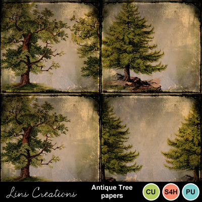 Antique_tree_papers