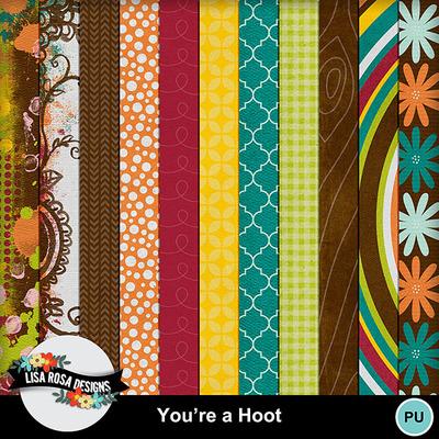 Lisarosadesigns_youreahoot_paper2