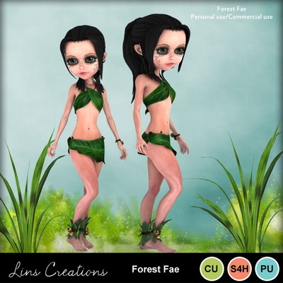 Forest_fae
