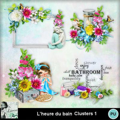 Louisel_lheure_du_bain_clusters1_preview