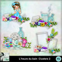 Louisel_lheure_du_bain_clusters2_preview_small