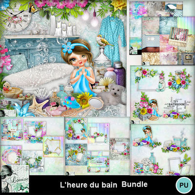 Louisel_lheure_du_bain_bundle_preview