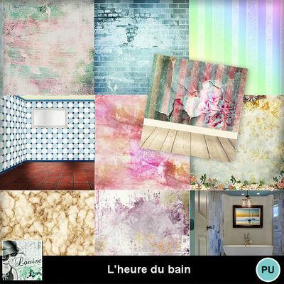 Louisel_lheure_du_bain_papiers2_preview