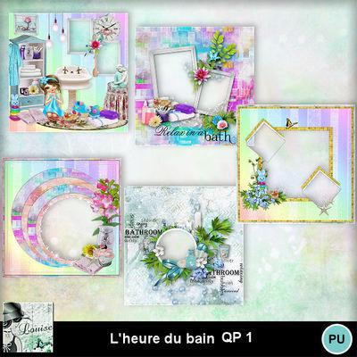 Louisel_lheure_du_bain_qp1_preview