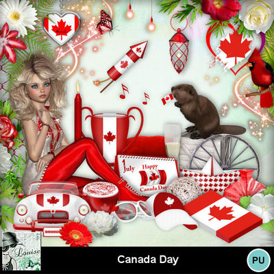 Louisel_canada_day_preview