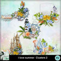 Louisel_i_love_summer_clusters2_preview_small