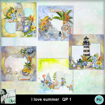 Louisel_i_love_summer_qp1_preview