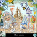 Louisel_i_love_summer_preview_small