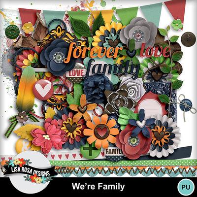 Lisarosadesigns_werefamily_elements