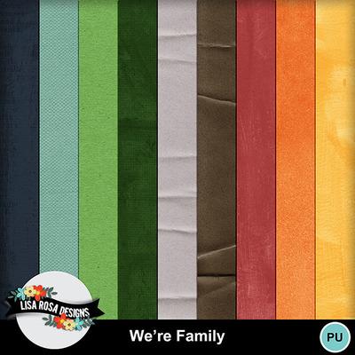 Lisarosadesigns_werefamily_papers3