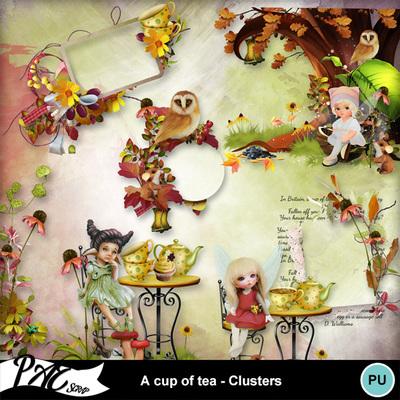 Patsscrap_a_cup_of_tea_pv_clusters