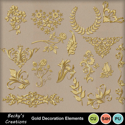 Gold_elements