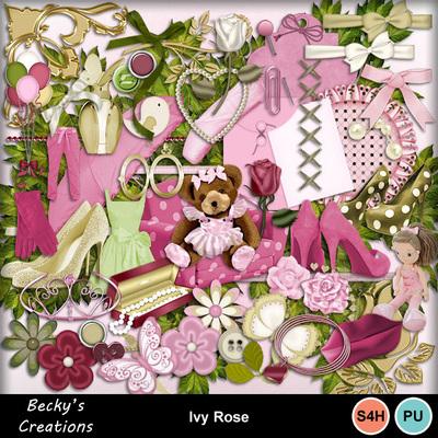 Ivy_rose
