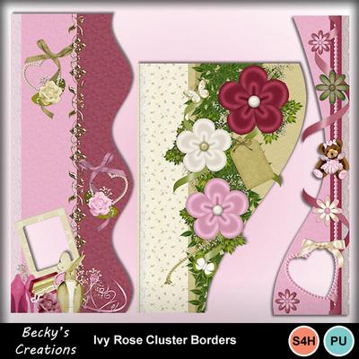 Ivy_rose_borders