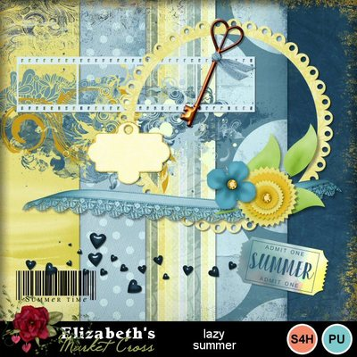 Lazysummer-001