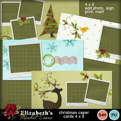 Christmascapercards4x8-001