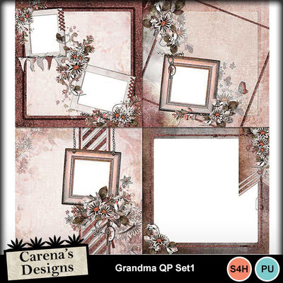 Grandma-qpset1