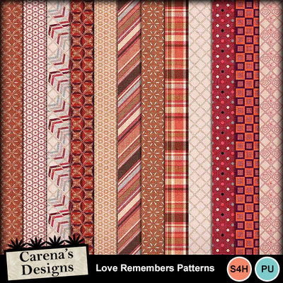 Love-remembers-patterns