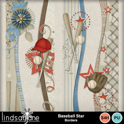 Baseball_star_borders_1