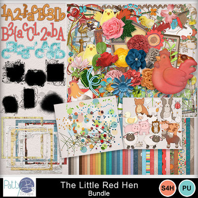 Pbs_the_little_red_hen_bundle