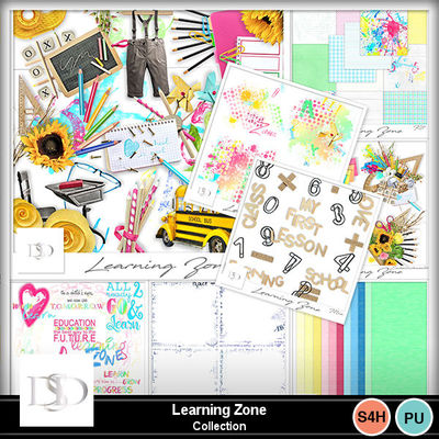Dsd_learningzone_collection