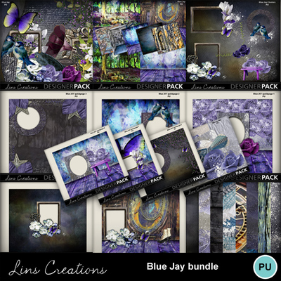 Bluejaybundle