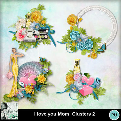 Louisel_i_love_you_mom_clusters2_preview