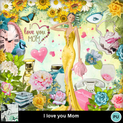 Louisel_i_love_you_mom_preview
